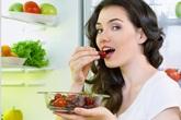 11 loại thực phẩm bạn có thể ăn thoải mái vào ban đêm mà không sợ béo, tạo cảm giác no lại còn thúc đẩy một giấc ngủ ngon