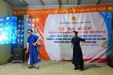 Hưng Nguyên (Nghệ An) ra mắt CLB phòng chống bạo lực gia đình