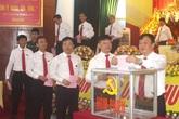 Huyện Ninh Giang chọn lĩnh vực gì để làm khâu đột phá trong nhiệm kỳ tới?