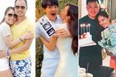 """3 ông chồng """"hiếm có khó tìm"""" chiều vợ hết lòng của 3 mỹ nhân showbiz cùng tên Hồng Ngọc"""