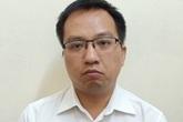 Bắt chuyên viên của Tổng cục Hải quan vụ buôn lậu tại Cửa khẩu Quốc tế Lào Cai