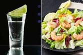 Những sự kết hợp 'ăn ý đến khó tả' trên bàn ăn