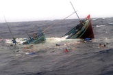 Quảng Ninh: Va chạm đường thủy, 1 người đàn ông tử vong