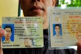 Từ hôm nay, cấp mới, đổi giấy phép lái xe được nâng lên cấp độ 4 trên Cổng dịch vụ công Quốc gia