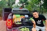 Sân vườn trong biệt thự bạc tỷ của 3 nam diễn viên nổi tiếng nhất nhì showbiz Việt, ai nhìn cũng phải ngưỡng mộ