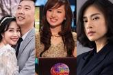Showbiz Việt có 4 mỹ nhân tên Thanh Vân nhưng chỉ 1 người hôn nhân viên mãn
