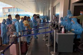 Khôi phục vận chuyển hàng không giữa Việt Nam - Trung Quốc