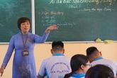 Hà Nội: 2.034 giáo viên hợp đồng bắt đầu được xét tuyển viên chức đặc cách