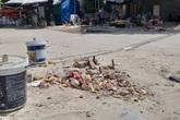 Hà Nội: Bi kịch phía sau vụ người phụ nữ bán hàng bị đâm chết tại chợ Yên