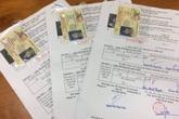 """Chuyên gia cũng """"rối mù"""" trước quy định sửa đổi phân hạng giấy phép lái xe"""