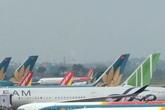 Vé máy bay du lịch hè nhiều chặng tăng giá gấp đôi