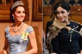 Nguyên nhân nào khiến cả 2 nàng dâu nước Anh, Kate và Meghan, không dự đám cưới em chồng?