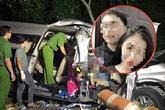 Vụ tai nạn thảm khốc 8 người chết ở Bình Thuận: Đôi trẻ ra đi khi tay còn đeo nhẫn đính hôn