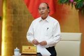 Thủ tướng: Quyết liệt dùng biện pháp mạnh truy vết F0 của bệnh nhân 416 ở Đà Nẵng