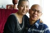 Tình yêu của chồng giúp chữa lành ung thư cho vợ