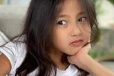 Bất ngờ trước vẻ ngoài nổi bật của con gái út nhà Hoa hậu Hà Kiều Anh, tương lai được dự đoán sẽ gây sốt Vbiz
