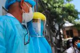 Nửa đêm, Bộ Y tế gửi công điện khẩn đề nghị Đà Nẵng tăng tốc  truy vết người tiếp xúc gần ca bệnh, nghi nhiễm