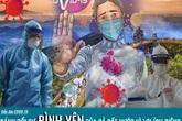 Điểm nóng Đà Nẵng và toàn cảnh cuộc chiến COVID-19 giai đoạn mới