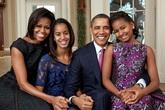 """Nguyên tắc vàng nuôi dạy con khiến cựu Tổng thống Mỹ Barack Obama trở thành """"ông bố quốc dân"""""""