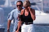 """Điều ít biết về bức ảnh """"nhạy cảm"""" trị giá 29 tỷ đồng của Công nương Diana cùng bạn trai, đây cũng là điềm báo gây ra vụ tai nạn thảm khốc"""
