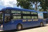 Thanh Hóa: Cách ly 15 người đi cùng chuyến xe chở nữ sinh viên nghi mắc COVID-19