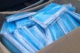 Hà Nội: Thu giữ gần 800.000 khẩu trang không rõ nguồn gốc