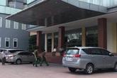 Nghệ An: Rơi từ tầng 9 khách sạn, cháu bé 5 tuổi tử vong