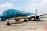Vietnam Airlines là hãng hủy chuyến nhiều nhất trong 6 tháng đầu năm