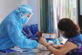 36,7 triệu người nhiễm COVID-19