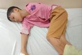 Nỗi thống khổ của người phụ nữ con mắc bệnh ung thư, chồng tâm thần thường xuyên đánh chửi