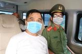 Hải Phòng: Buộc xuất cảnh một công dân Trung Quốc do nhập cảnh trái phép