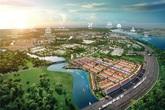 Yếu tố đắt giá gia tăng giá trị của nhà phố tại phân khu River Park 1