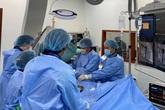 Phẫu thuật cứu sống bệnh nhi 8 tháng tuổi bị tim bẩm sinh phức tạp