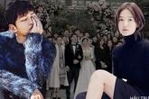 """Phản ứng của gia đình Song Hye Kyo và Song Joong Ki: Nhà chồng liên tục """"ngứa mắt"""" con dâu cũ, từ anh trai tới bố chồng đều có hành động ám chỉ khó hiểu?"""