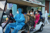 Nhân viên Bệnh viện Đà Nẵng cùng 6 người khác được công bố khỏi COVID-19