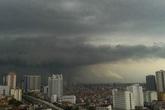 Áp thấp nhiệt đới khả năng mạnh thành bão, mưa to diện rộng liên tiếp xuất hiện ở miền Bắc