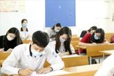 Hy hữu: 4 thí sinh khoanh đáp án vào đề bài thay vì phiếu trả lời trắc nghiệm thi tốt nghiệp THPT Quốc gia 2020
