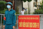 Bộ Y tế: Khẩn trương truy vết người tiếp xúc gần, xét nghiệm diện rộng ở Hải Dương