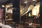 Hà Nội: Hàng loạt quán cà phê, nhà hàng chủ động thực hiện giãn cách chống COVID-19