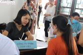 Trung tâm Dịch vụ việc làm Hà Nam: Linh hoạt trong phương thức tiếp cận người lao động
