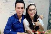 Lý Nhã Kỳ làm sinh nhật cho Nguyễn Hưng tại nhà riêng