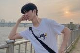 """9X Việt du học Hàn Quốc đẹp trai như """"soái ca"""" Kpop"""