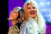 MC Diễm Quỳnh và Thảo Vân tham gia ban nhạc dự kiến gây sốc nhất năm