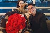 Sau nhiều 'sóng gió', CEO Matt Liu và Hương Giang công khai kỷ niệm 2 tháng bên nhau