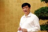 Quyền Bộ trưởng Bộ Y tế điểm ra 9 bài học chống dịch hiệu quả