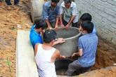 """Người dân Bắc Giang cải thiện điều kiện sống từ chính công trình """"phụ mà không phụ"""""""