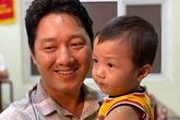 """Bố cháu bé 2 tuổi bị bắt cóc tại Bắc Ninh: """"Tôi như được sống lại 1 lần nữa"""""""