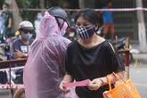 Đà Nẵng tiếp tục triển khai phát thẻ đi chợ nhằm giãn cách xã hội