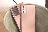 9 smartphone nổi bật vừa ra mắt