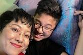 Con trai 15 tuổi cao lớn của Thảo Vân và Công Lý